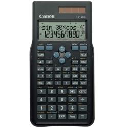 Canon F-715SG kalkulačka čierna