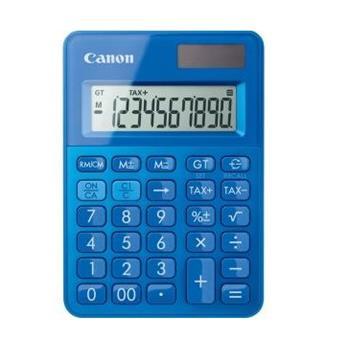Canon LS-100K modrá kalkulačka