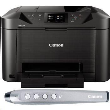 Canon MAXIFY MB5150 vr. prezenter PR1100-R