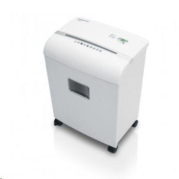 IDEAL Shredcat 8260 CC 4 x 40mm skartovač