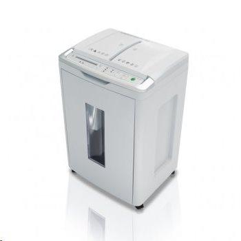 IDEAL Shredcat 8283 CC 4 x 10mm skartovač
