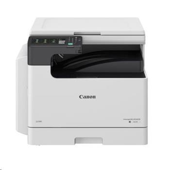 Canon iR-2425 + toner C-EXV60
