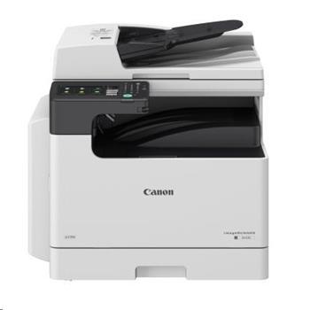 Canon iR-2425i + podstavec J2