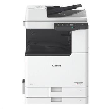 Canon iR-C3226i BL + PCL BOARD G1 + podstavec S3