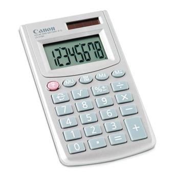 Canon LS-270H kalkulačka